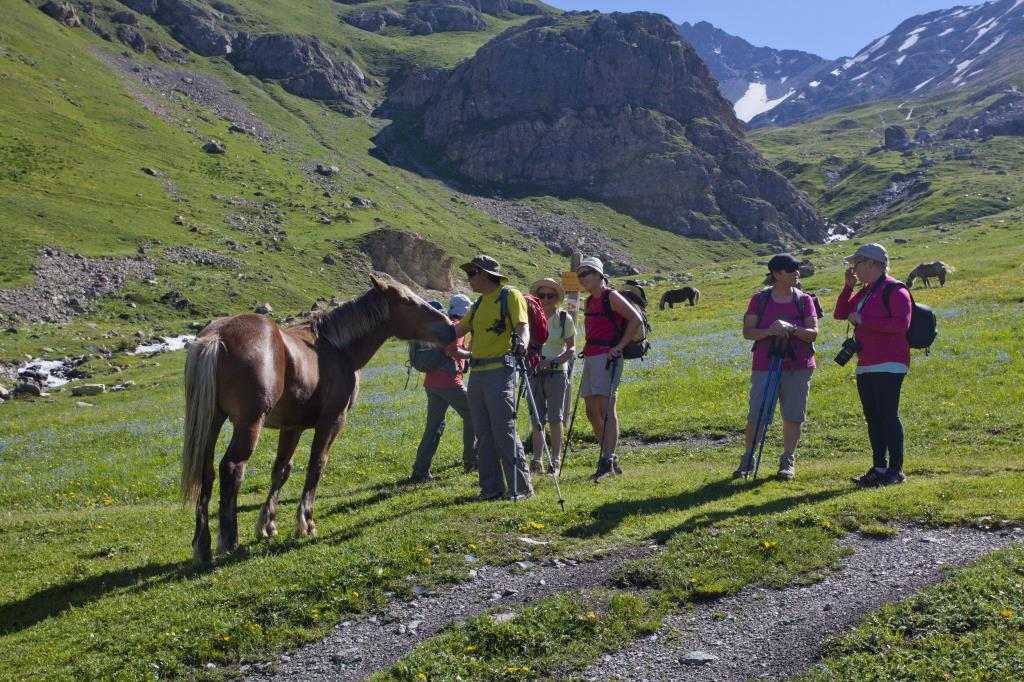 Photography workshop and holiday in the French Alps