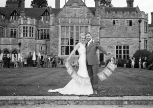 wedding photography Rhinefield House New Forest Hampshire